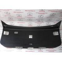 Обшивка двери багажника Б/У 6478048080c0