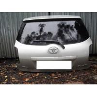 Дверь багажника Auris 150 Б/У 6700502110