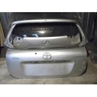 Дверь багажника Corolla 120 Б/У 670051f890