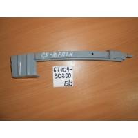 Рамка передней двери Lh Б/У 6740430200