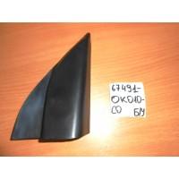 Накладка двери декоративная Rh Б/У 674910K010C0