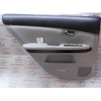 Обшивка двери RR Lh с дефектом Б/У 6764048240B1