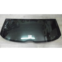 Стекло в крышку багажника Auris 150 Б/У 6810502130