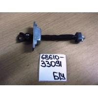Ограничитель двери передней Б/У 6861033091