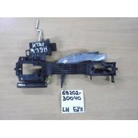 Кронштейн ручки двери FR Lh Б/У 6920230040