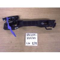 Рамка ручки двери RR Lh Б/У 6920433030