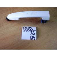 Ручка двери FR Б/У 6921033080a0