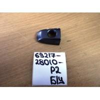 Крышка ручки двери Б/У 6921728010p2