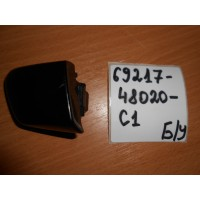 Крышка ручки двери передняя Rh Б/У 6921748020C1