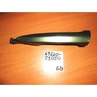 Ручка двери LH Б/У 6922053050