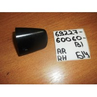 Крышка ручки двери RR Rh Б/У 6922760060b1
