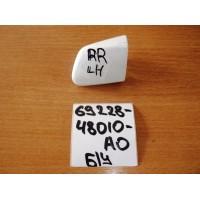 Крышка ручки двери RR Lh Б/У 6922848010a0