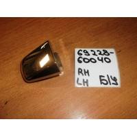Крышка ручки двери RRLh Б/У 6922860040
