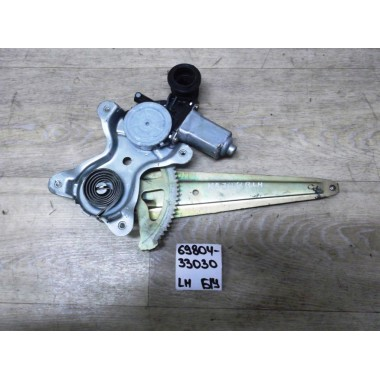 Механизм стеклоподъемника RR Lh Б/У 6980433030