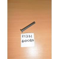 Фиксатор шарнира заднего сиденья 7133160080