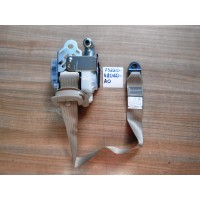 Ремень безопасности передний Lh 7322048060A0