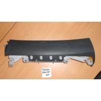 Подушка безопасности пассажирская в ноги Б/У 7399030030B0