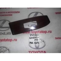 Накладка кнопки стеклоподъемника  Б/У 7423160600e0