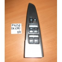 Панель передней двери Lh Б/У 742320K170