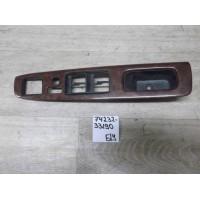 Накладка кнопки стеклоподъёмника FR LH Б/У 7423233190