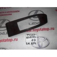 Накладка кнопки стеклоподъемника Б/У 7423260570e0