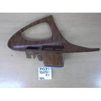 Накладка кнопки стеклоподъёмника RR RH Б/У 7427133251e1