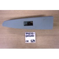 Накладка кнопки стеклоподъёмника RR Lh Б/У 742720e030e0