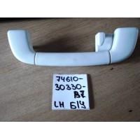 Ручка потолочная RR Lh Б/У 7461030330a7
