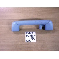 Ручка потолочная RR Lh Б/У 7461030350b0