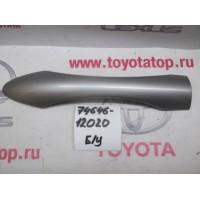 Накладка ручки FR Lh Б/У 7464612020