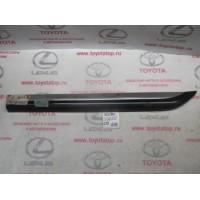 Молдинг двери RR Lh Б/У 7507650050c0