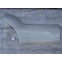 Накладка двери  RR RH Prado120 Б/У  7574160201A0