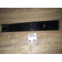 Молдинг двери RR Rh Б/У 7576133050