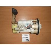 Насос топливный Б/У 7702033110