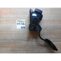 Педаль акселератора Б/У 781200K010
