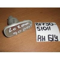 Повторитель поворота Rh Б/У 8173051011
