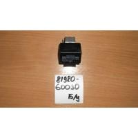Реле указателей поворотов Б/У 8198060030