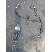 Жгут проводов моторного отсека Б/У 821114A341