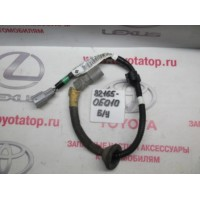 Проводка кислородного датчика Б/У 821650e010