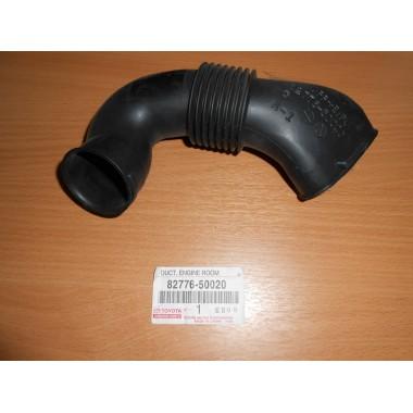 Гофрированный патрубок 8277650020