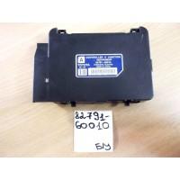 Блок управления приборной панели Б/У 8279160010