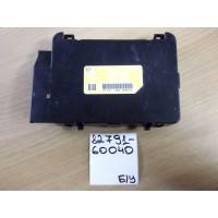 Блок управления приборной панели Б/У 8279160040