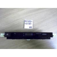 Блок индикатор  панели Б/У 8395042060