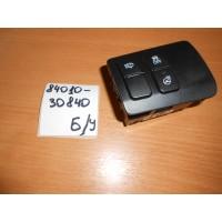 Панель управления Б/У 8401030840