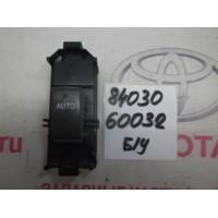 Кнопка стеклоподъемника Б/У 8403060032