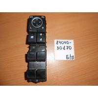 Блок управления стеклоподъемниками  Б/У 8404030170