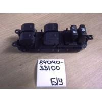 Блок управления стеклоподъёмниками Б/У 8404033100