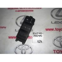 Блок управления стеклоподъемниками Б/У 8404075040