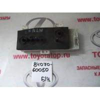 Блок управления сиденьем FR Lh Б/У 8407060050