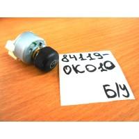 Регулятор яркости приборной панели Б/У 841190K010